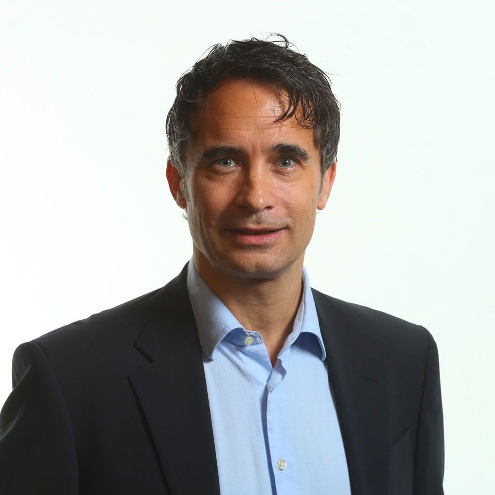 Rüdiger Müller