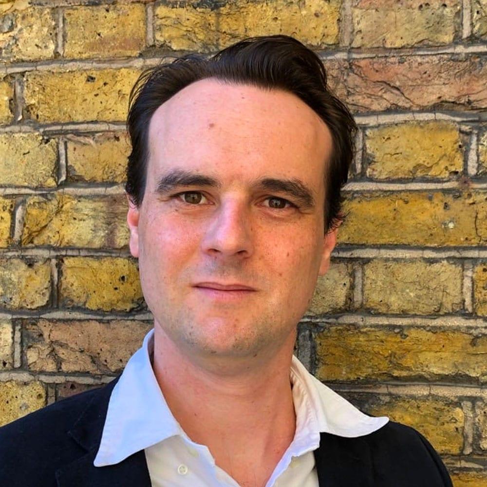Marcus Parnwell