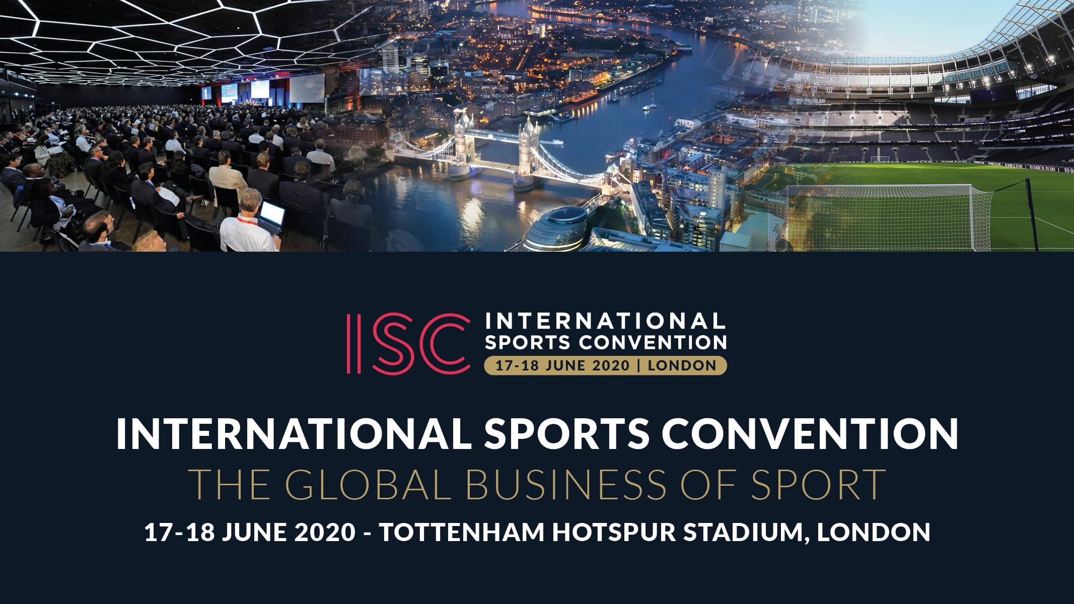 Events In London June 2020.Tottenham Hotspur Stadium To Host International Sports