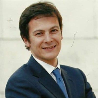 Rodrigo Garza