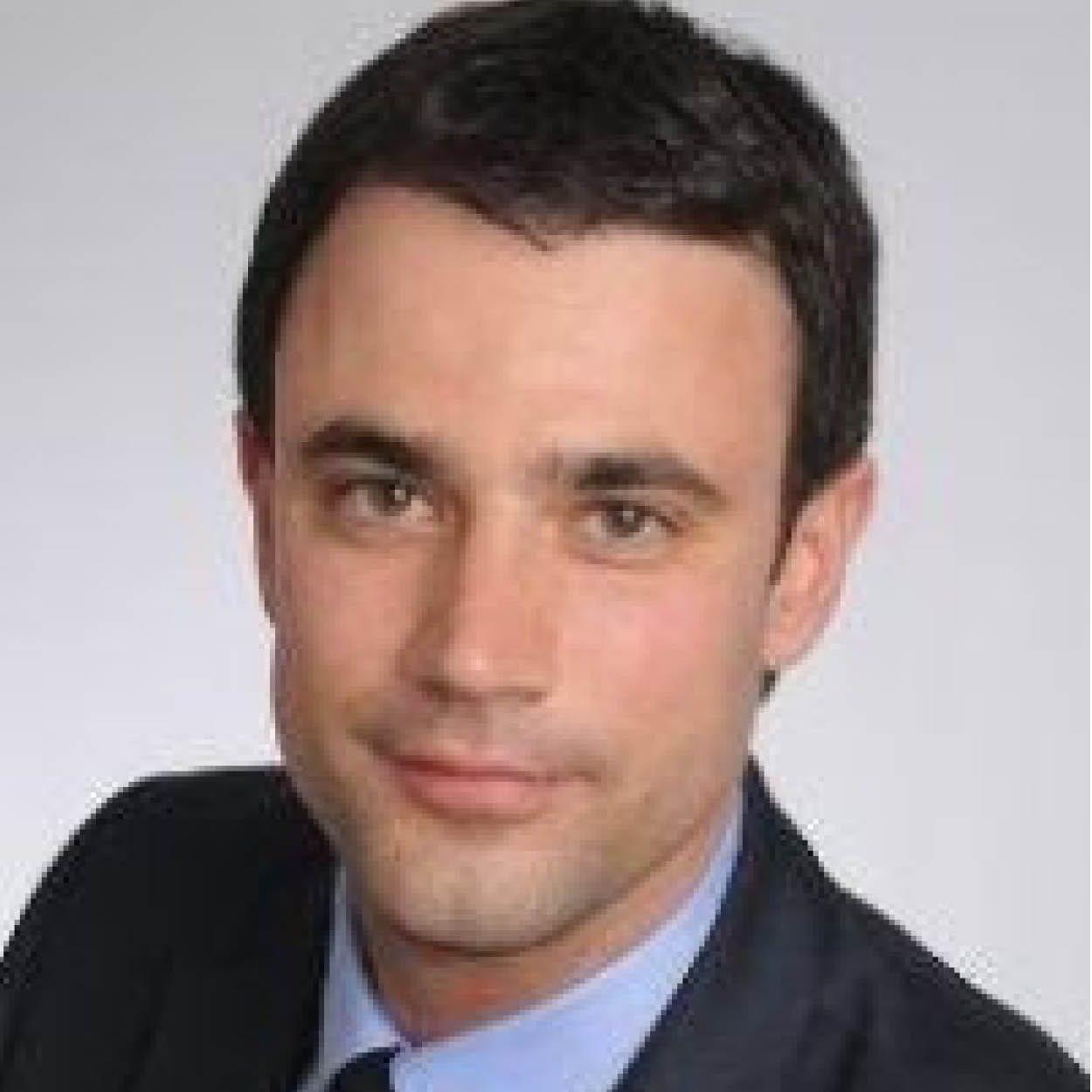 Benoît Pasquier