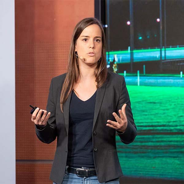 Laura de Silva