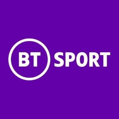 BT Sports and BT Technology