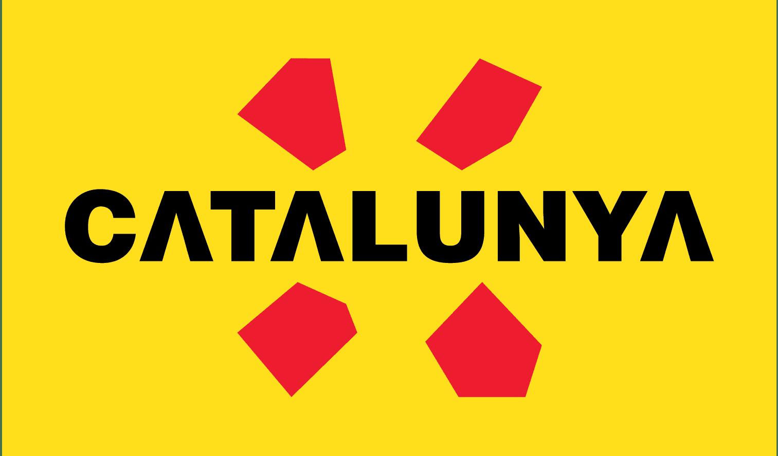 Marca Catalunya logo