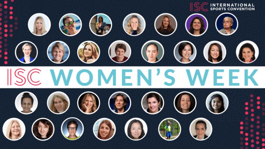 ISC Women's Week
