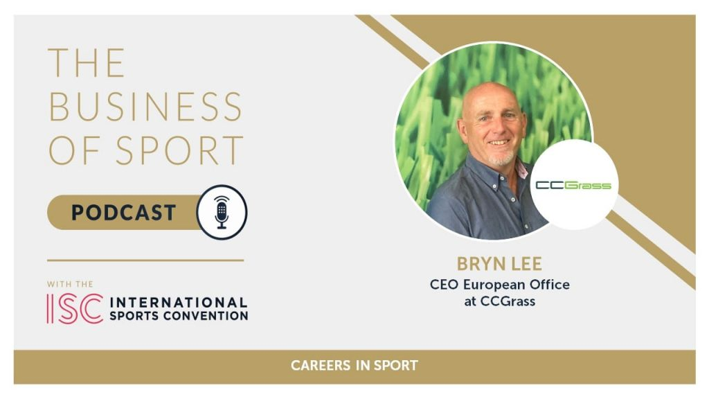 Bryn Lee website