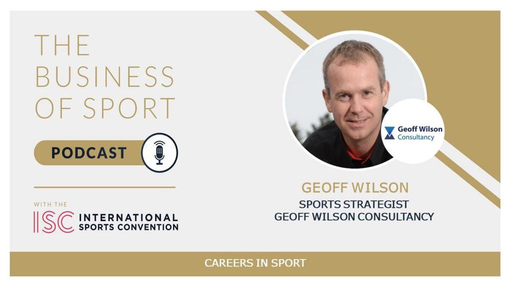 Geoff website