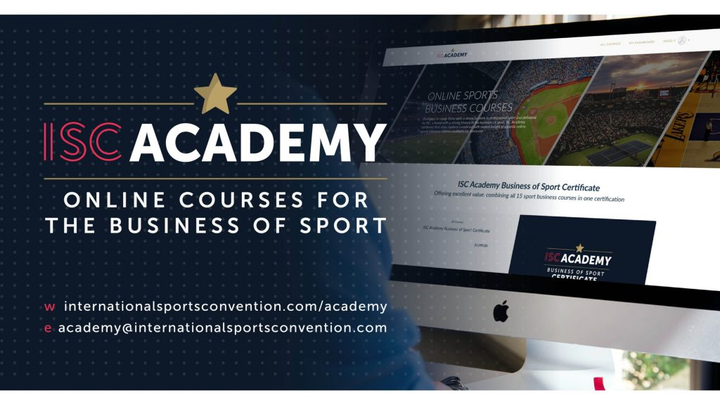 ISC Academy Introduction