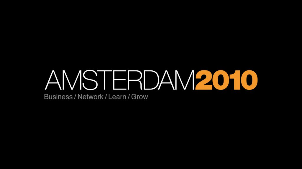 ISC Event Thumbnails - Amsterdam 2010