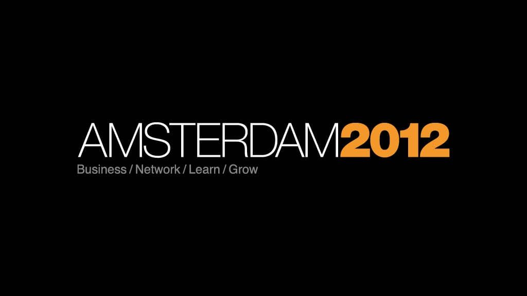 ISC Event Thumbnails - Amsterdam 2012