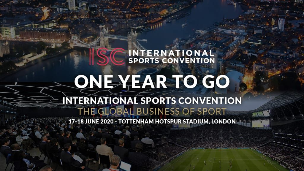 Events In London June 2020.International Sports Convention Isc London 2020 One Year
