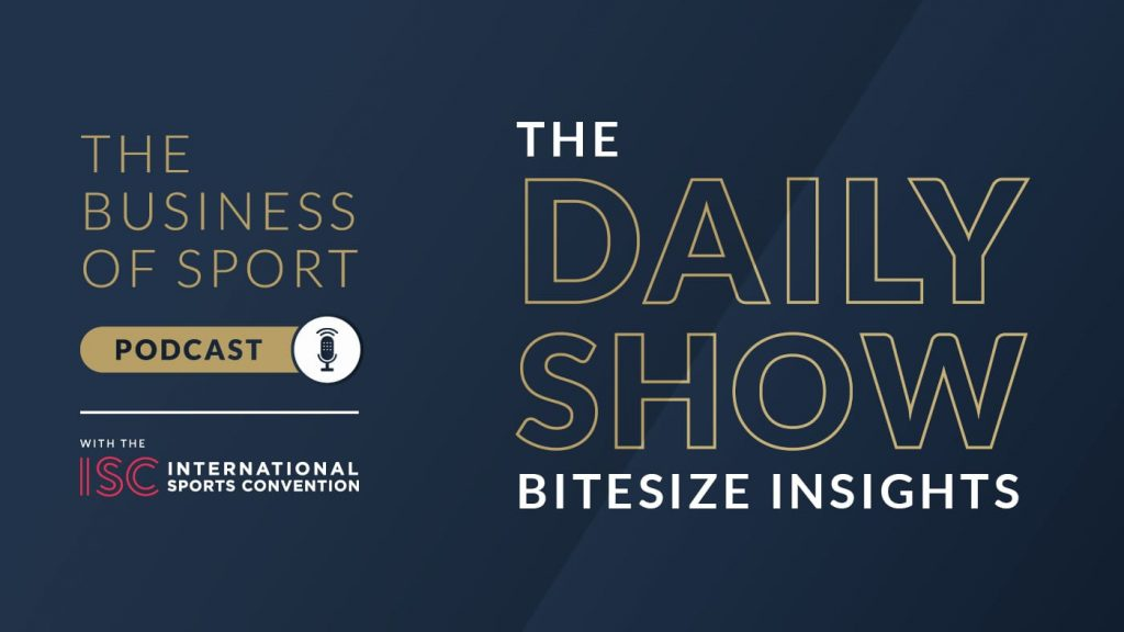ISC Podcast - Daily Show