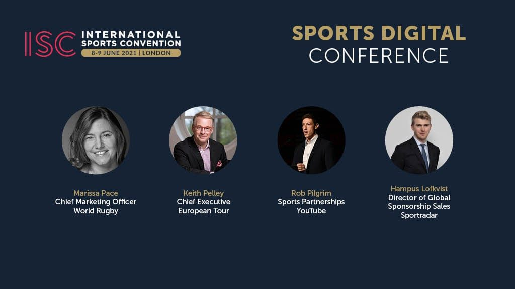 Sport Digital - Conf
