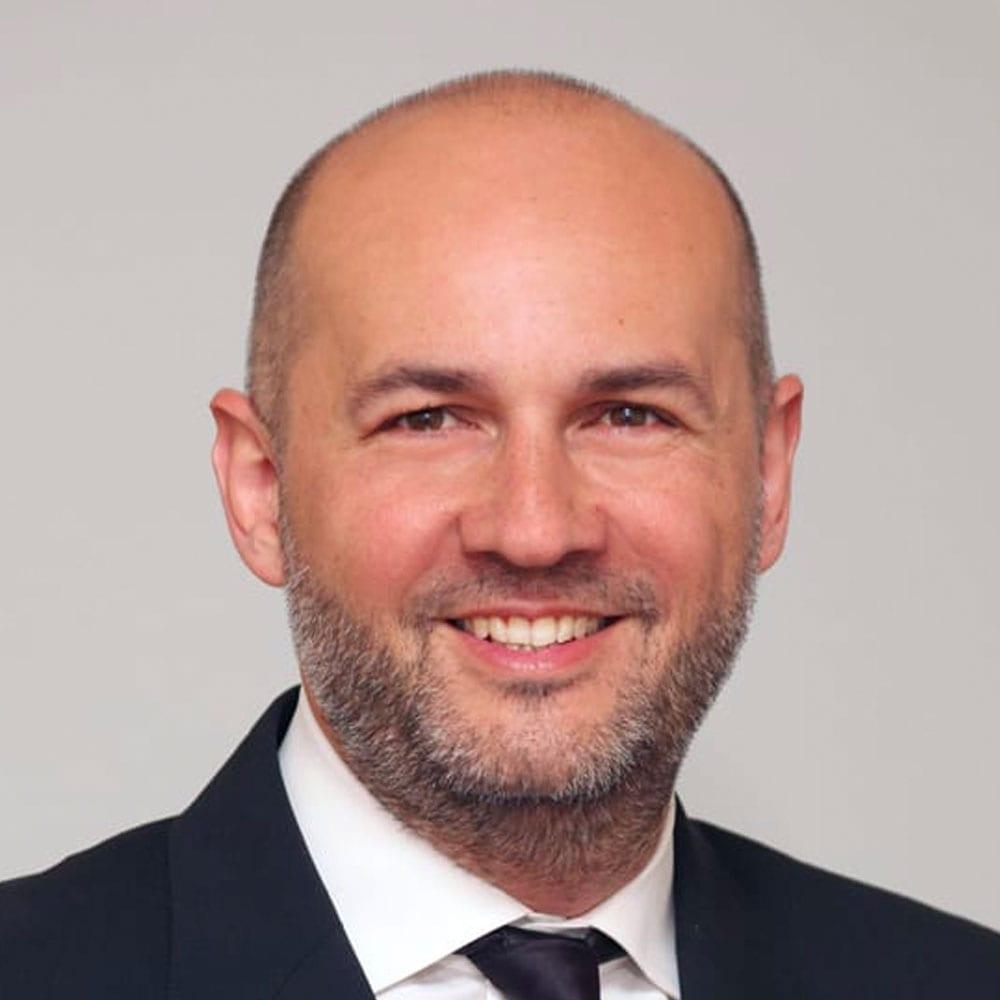Thierry Borra