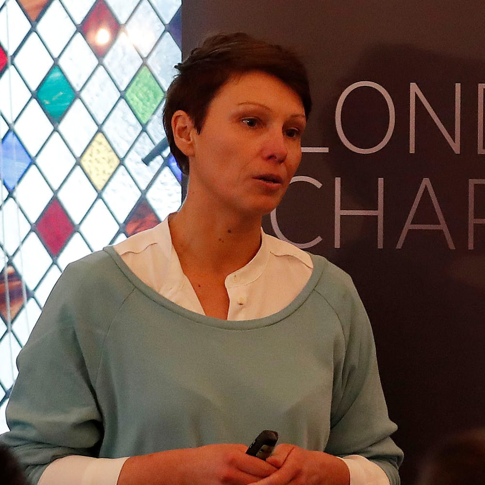 Donna Soane