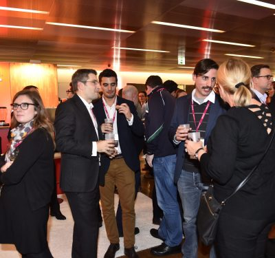 Drinks Reception (13)
