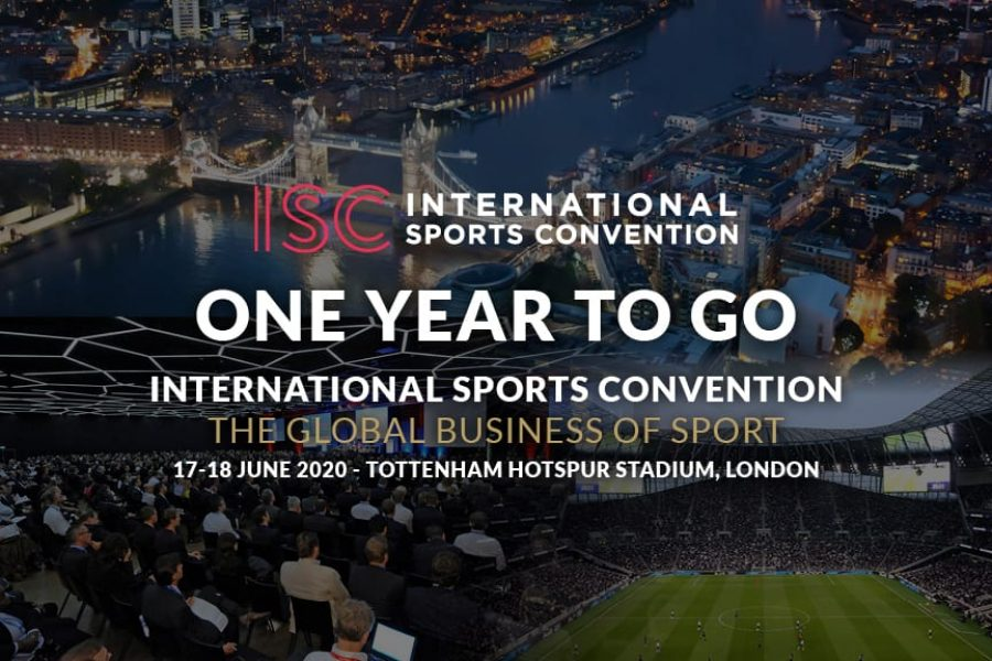 ISC London Social Graphics - 1 year